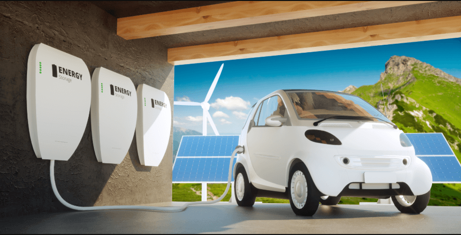3 Ways Batteries Are Leading the New &  Rewnewable Energy Revolution