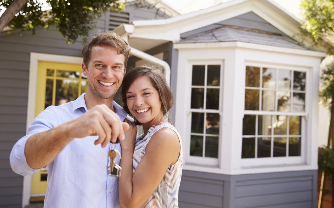 Ride the Millennial Housing Market to the Top