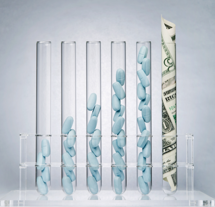 Invest in Biotech Stocks Like Wall Street Analyst With a Main Street Budget