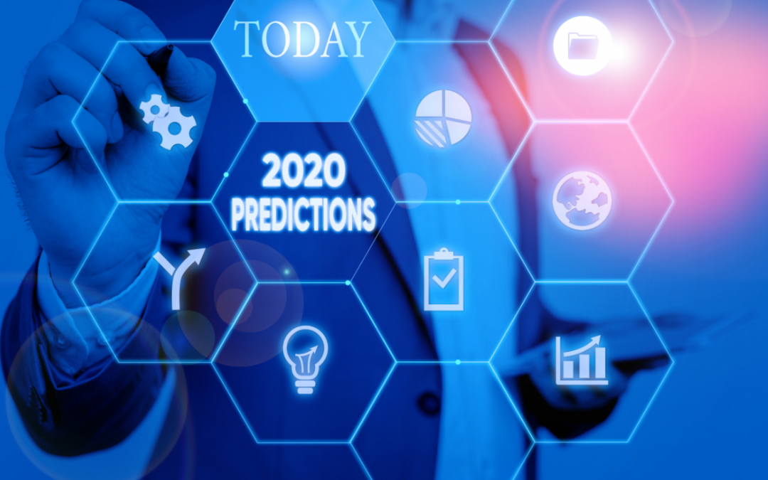 Our 2020 Stock Market Predictions