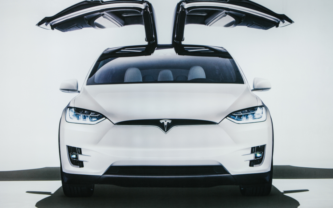 Tesla and Takeovers: Signs of a Secret Economic Boom