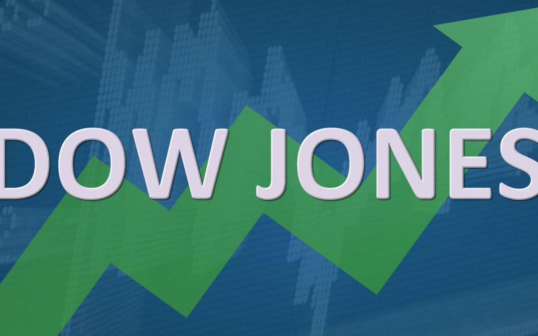 Dow 100,000 = Today's Profit Opportunity