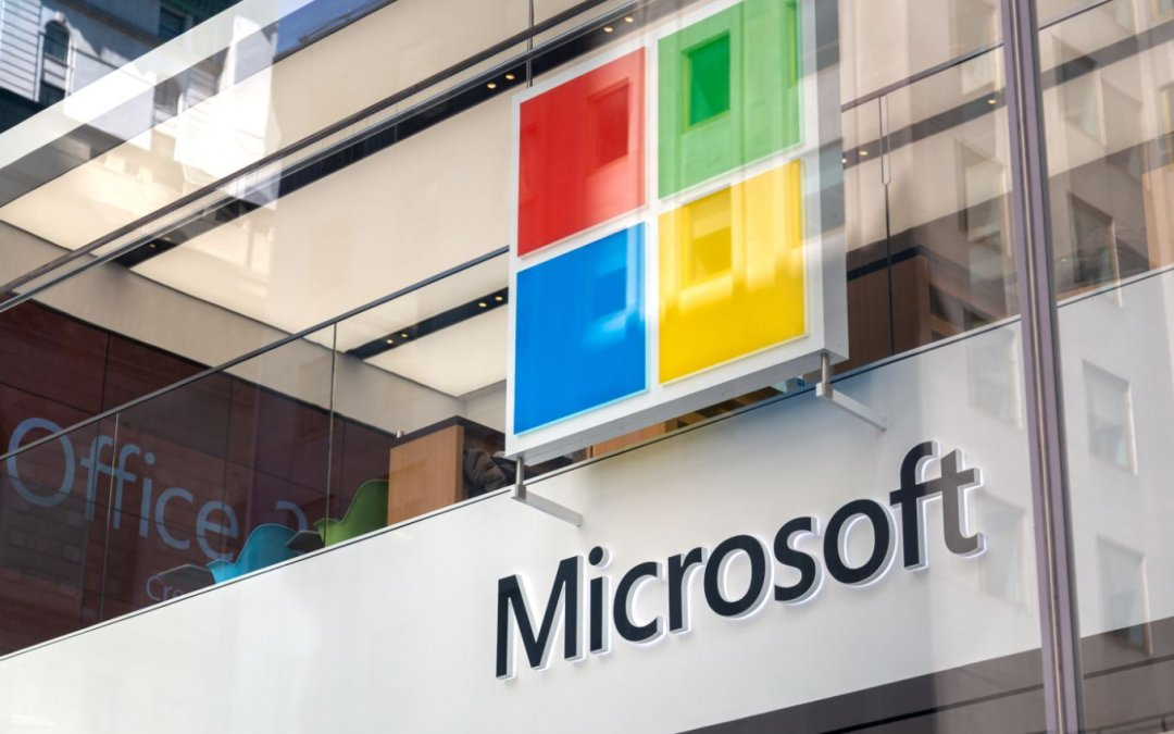 Take Action NOW for a Bigger-Than-Microsoft Opportunity
