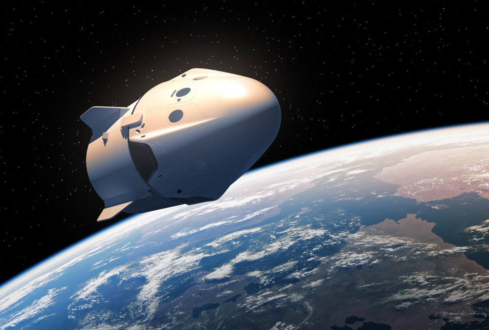 SpaceX Profits Today — Buy 1 Critical Tech