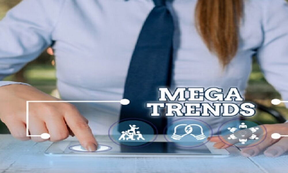 3 Emerging Mega Trends for America 2.0 Profits