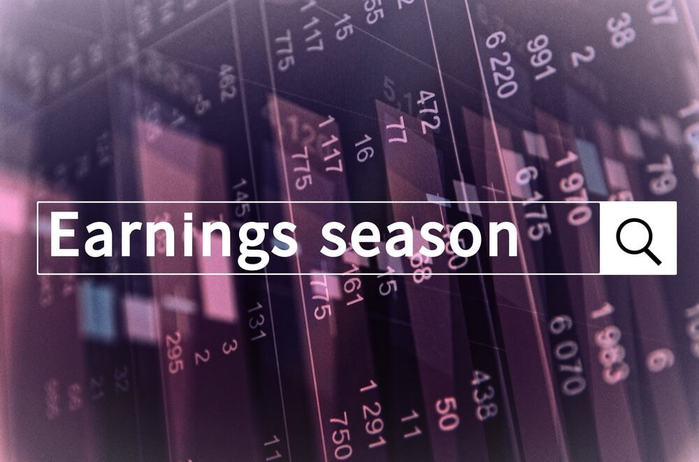 Stock (Less) Trade for July Earnings Season