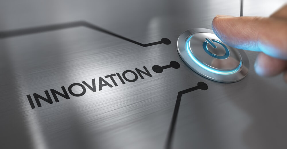 5 Incredible Buys for the Innovation Era