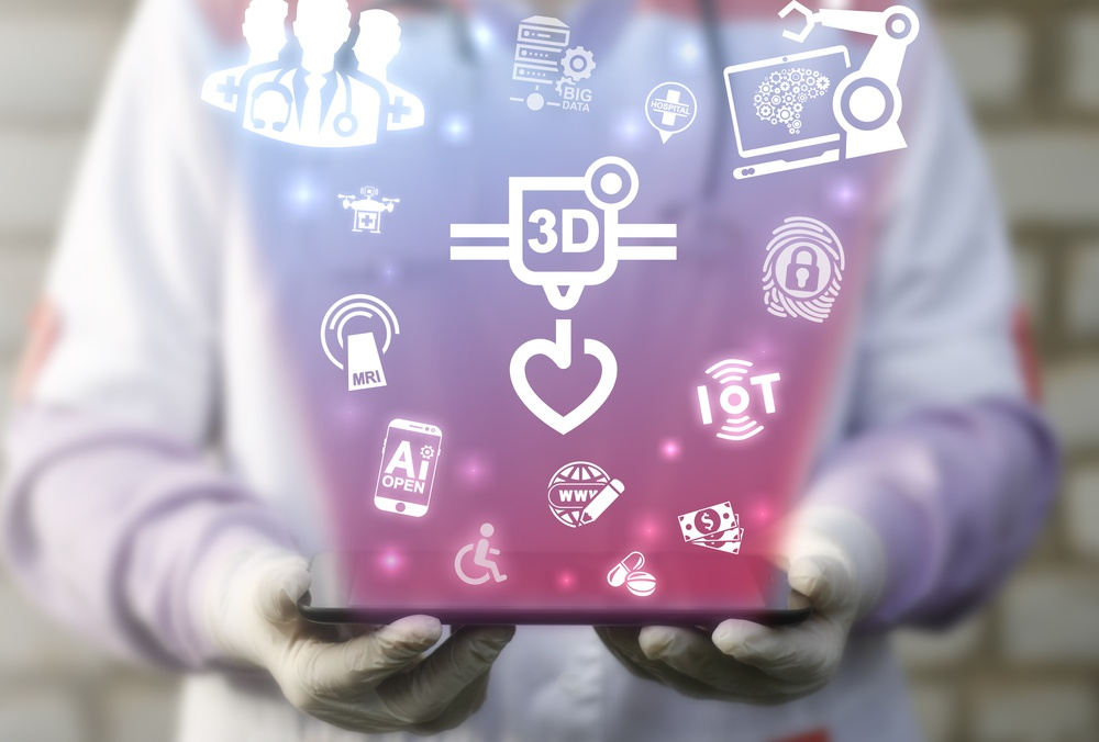 3D-Printed Vaccine: New Catalyst for Stocks