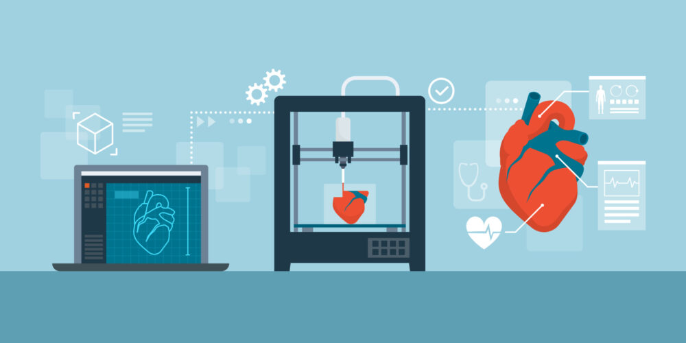 Why Invest in 3D Printing? Life-Changing Reasons (X2)